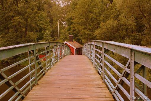 Fin gammal bro