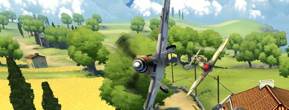 Battlefield Heroes2