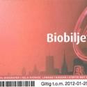 biobiljett